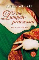 Cover-Bild zu Lumpenprinzessin von Welzel, Petra