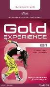 Cover-Bild zu Gold Experience B1 eText Student Access Card von Barraclough, Carolyn