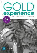 Cover-Bild zu Gold Experience 2nd Edition A2 Teacher's Resource Book