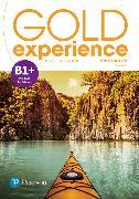 Cover-Bild zu Gold Experience 2nd Edition B1+ Teacher's Book with Online Practice & Online Resources Pack von Boyd, Elaine