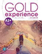 Cover-Bild zu Gold Experience 2nd Edition A2+ Teacher's Book with Online Practice & Online Resources Pack von White, Genevieve