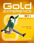 Cover-Bild zu Gold Experience B1+ Students' Book with DVD-ROM von Barraclough, Carolyn