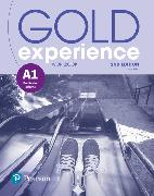 Cover-Bild zu Gold Experience 2nd Edition A1 Workbook von Frino, Lucy