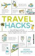 Cover-Bild zu Bradford, Keith: Travel Hacks