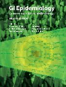 Cover-Bild zu GI Epidemiology (eBook) von Talley, Nicholas J. (Hrsg.)