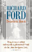 Cover-Bild zu Zwischen ihnen (eBook) von Ford, Richard