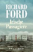 Cover-Bild zu Irische Passagiere (eBook) von Ford, Richard