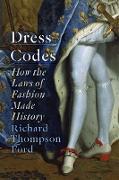 Cover-Bild zu Dress Codes (eBook) von Thompson Ford, Richard
