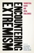 Cover-Bild zu Encountering extremism (eBook) von Martini, Alice (Hrsg.)