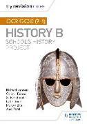 Cover-Bild zu My Revision Notes: OCR GCSE (9-1) History B: Schools History Project (eBook) von Kennett, Richard