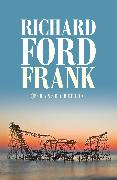 Cover-Bild zu Frank (eBook) von Ford, Richard
