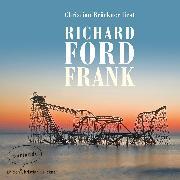 Cover-Bild zu Frank (Ungekürzte Lesung) (Audio Download) von Ford, Richard