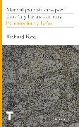 Cover-Bild zu Manual para viajeros por España y lectores en casa V (eBook) von Ford, Richard