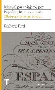 Cover-Bild zu Manual para viajeros por España y lectores en casa I (eBook) von Ford, Richard