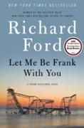 Cover-Bild zu Let Me Be Frank With You (eBook) von Ford, Richard
