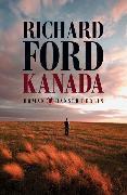 Cover-Bild zu Kanada von Ford, Richard