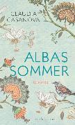 Cover-Bild zu Albas Sommer von Casanova, Claudia