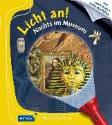 Cover-Bild zu Nachts im Museum von Delafosse, Claude