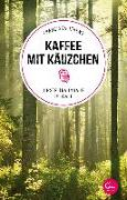 Cover-Bild zu Kaffee mit Käuzchen von Jebens, Franziska