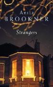 Cover-Bild zu Strangers (eBook) von Brookner, Anita