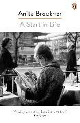 Cover-Bild zu A Start in Life von Brookner, Anita