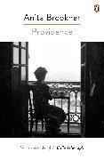 Cover-Bild zu Providence (eBook) von Brookner, Anita