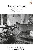 Cover-Bild zu Brief Lives (eBook) von Brookner, Anita