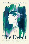 Cover-Bild zu The Debut von Brookner, Anita