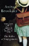 Cover-Bild zu The Rules of Engagement (eBook) von Brookner, Anita
