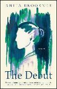 Cover-Bild zu The Debut (eBook) von Brookner, Anita