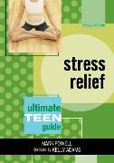 Cover-Bild zu Stress Relief (eBook) von Powell, Mark