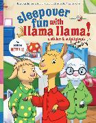 Cover-Bild zu Sleepover Fun with Llama Llama von Dewdney, Anna