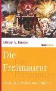 Cover-Bild zu Die Freimaurer von Binder, Dieter A.