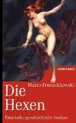 Cover-Bild zu Die Hexen von Frenschkowski, Marco