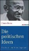 Cover-Bild zu Die politischen Ideen von Thiele, Ulrich