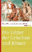 Cover-Bild zu Die Götter der Griechen und Römer (eBook) von Lücke-David, Susanne
