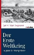 Cover-Bild zu Der Erste Weltkrieg (eBook) von Segesser, Daniel Marc