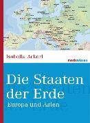 Cover-Bild zu Die Staaten der Erde (eBook) von Ackerl, Isabella