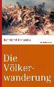 Cover-Bild zu Die Völkerwanderung (eBook) von Pohanka, Reinhard