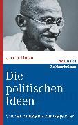 Cover-Bild zu Die politischen Ideen (eBook) von Thiele, Ulrich