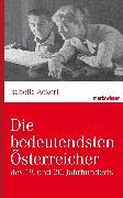 Cover-Bild zu Die bedeutendsten Österreicher (eBook) von Ackerl, Isabella