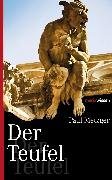 Cover-Bild zu Der Teufel (eBook) von Metzger, Paul