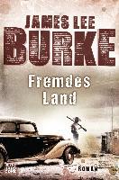 Cover-Bild zu Fremdes Land von Burke, James Lee