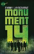 Cover-Bild zu Monument 14 (1) von Laybourne, Emmy