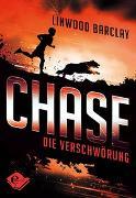 Cover-Bild zu Chase von Barclay, Linwood