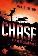 Cover-Bild zu Chase (eBook) von Barclay, Linwood