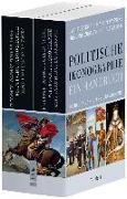 Cover-Bild zu Politische Ikonographie. Ein Handbuch von Fleckner, Uwe (Hrsg.)