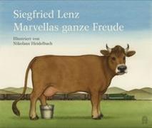 Cover-Bild zu Marvellas ganze Freude von Lenz, Siegfried