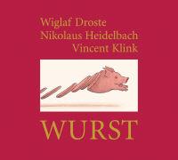 Cover-Bild zu Wurst von Kling, Vincent
