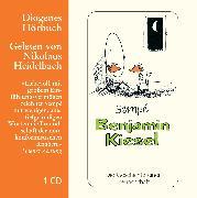 Cover-Bild zu Benjamin Kiesel von Sempé, Jean-Jacques